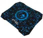 Mouse Pad Gamer azul